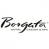 Borgata logo book4time