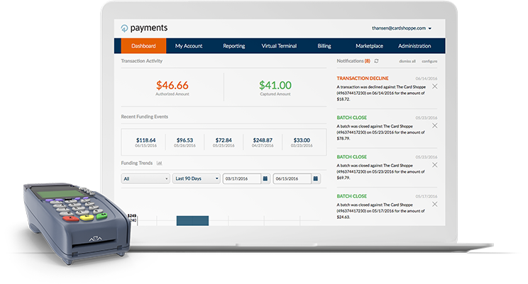 Book4Time-Payments-dashboard-laptop